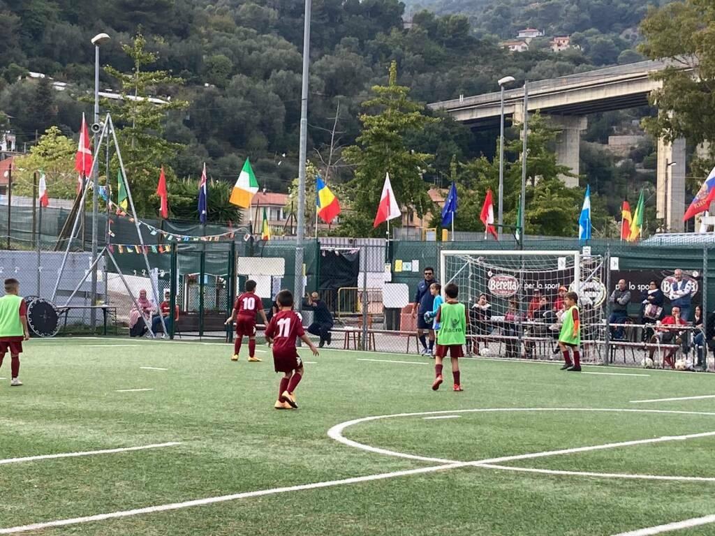 2013della Polisportiva Vallecrosia Academy