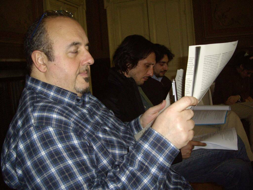 Gianni Cascone