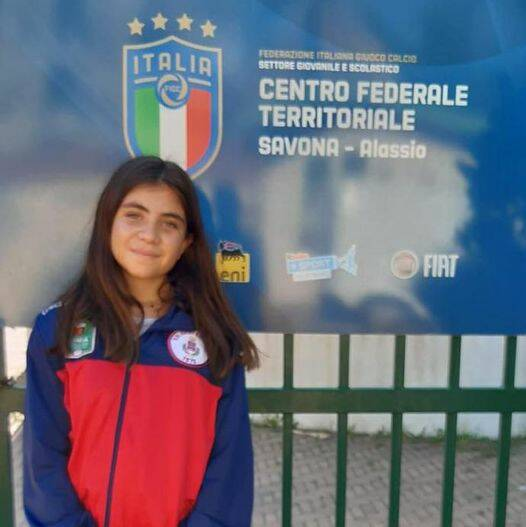 Giulia Francesconi