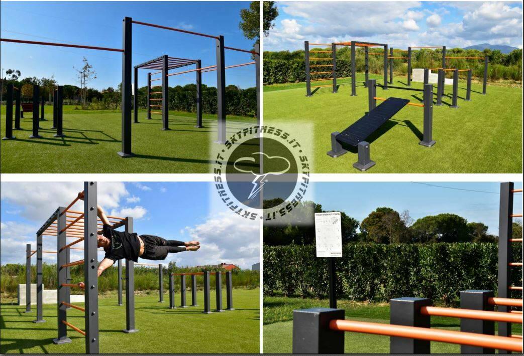 Riviera24- area fitness ventimiglia