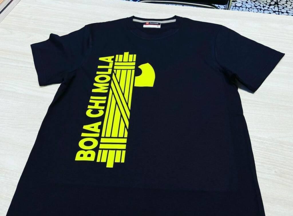 Riviera24- maglietta bordighera