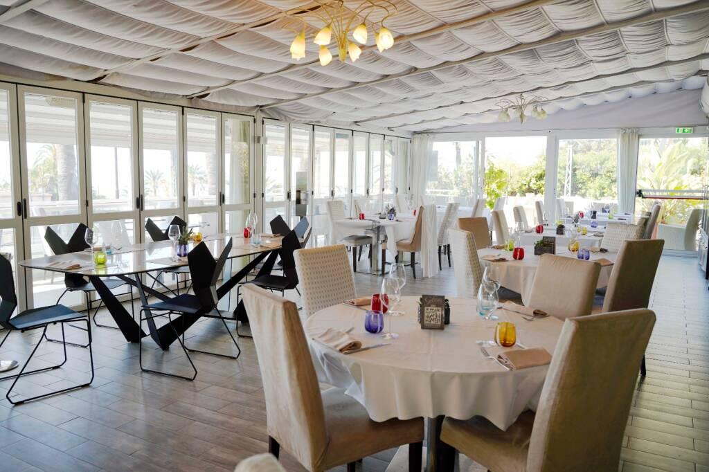 Riviera24- ristorante Glam