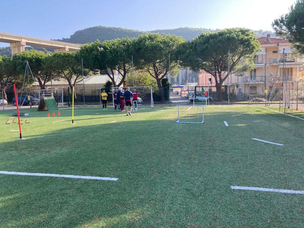 Scuola CalciodiPolisportiva Vallecrosia Academy