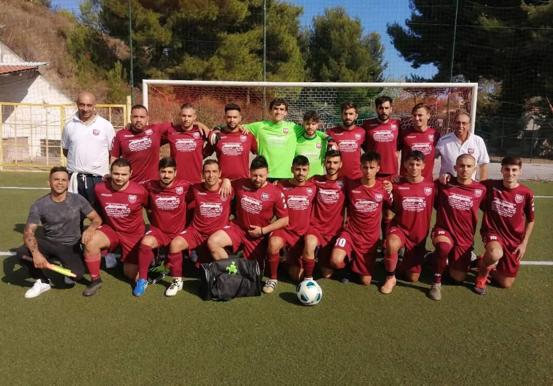 Ventimiglia Calcio in Seconda Categoria