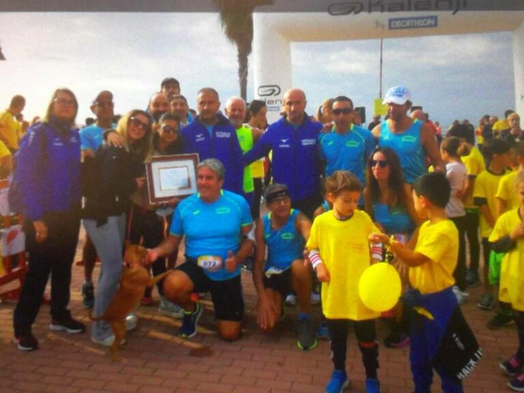 Ventimiglia Marathon