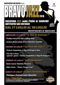 Locandina Bravo Jazz 2016_low