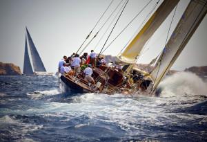 Maxi Yacht Rolex Cup 2008 © ROLEX/Kurt Arrigo
