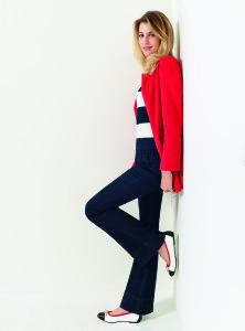 huge discount 12d9f 58ad6 Romantica, colorata, sempre in trend: la collezione Conbipel ...