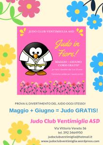 judo in fiore_locandina 2019