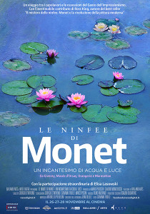 locandina_Le Ninfe_Monet