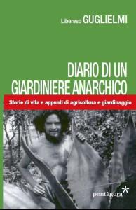 copertina diario giardiniere anarchico