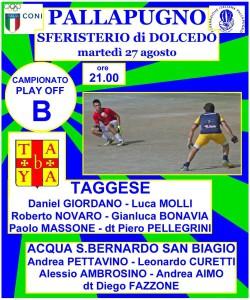 Copia di 27 agosto Taggese-SanBiagio