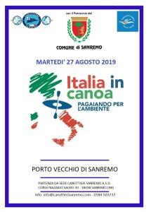 Pagaiando per l'ambiente_Sanremo 2019_patr_