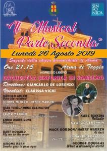 locandina sinfonica