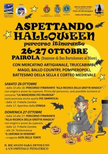 Aspettando Halloween_26-27 ottobre 2019