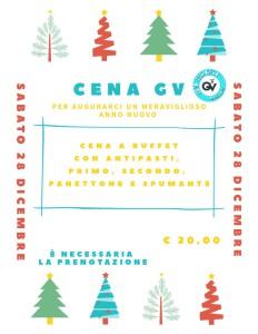Cenone GV Sport