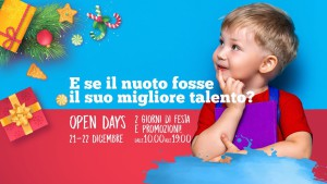 OPEN DAY DIC 19